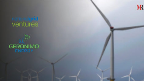 National Grid Ventures purchases Geronimo Energy