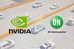 ON SemiConductor NVIDIA