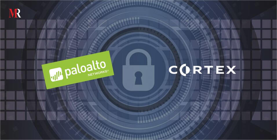 Palo Alto Networks AI-based security platform