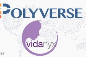 Polyverse partners VidaNyx