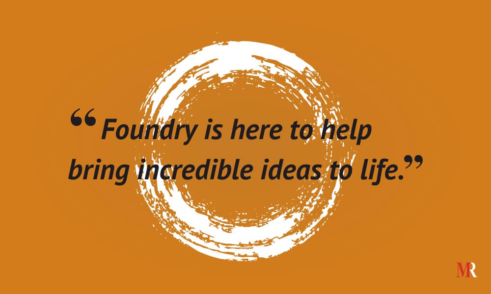 foundry software