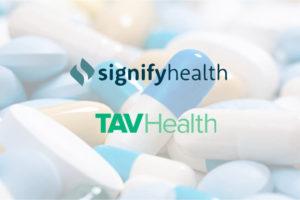 Signify Health acquires TAVHealth