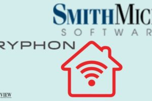 Smith Micro partners with Gryphon