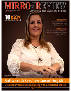 10 Most Agile SAP Solution Providers in 2019