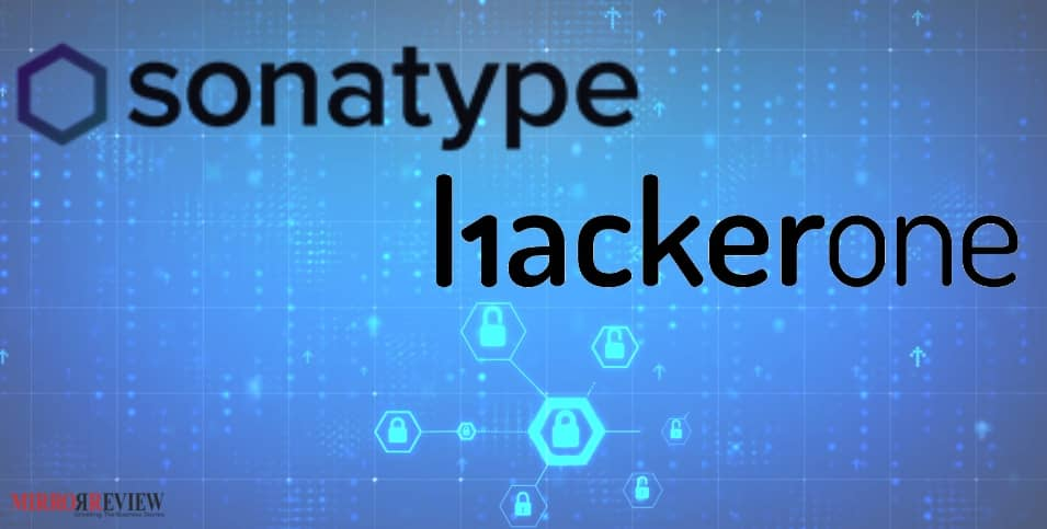 Sonatype partner with HackerOne