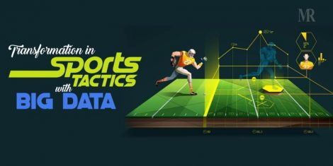 Big Data Transformation in sports