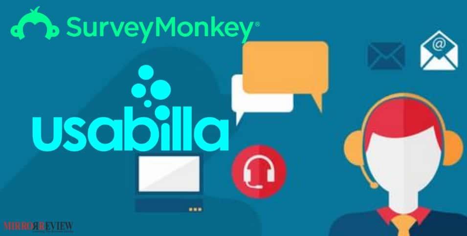 SurveyMonkey to acquire usabilla
