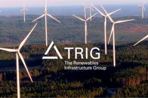 TRIG purchases Jadraas wind farm