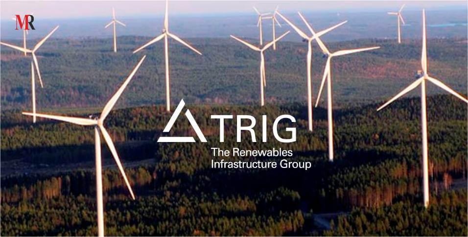 TRIG purchases Jadraas wind farm