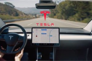 Tesla Autopilot Hardware 3.0 Computer