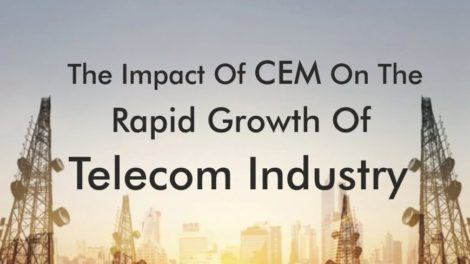 The Impact of CEM on the Rapid Growth of Telecom Industry