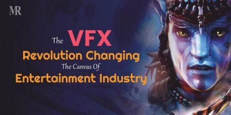 VFX Revolution