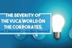 VUCA World on the corporates