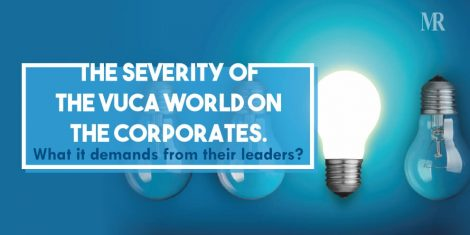 VUCA World on the corporates
