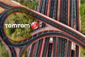 TomTom carmakers