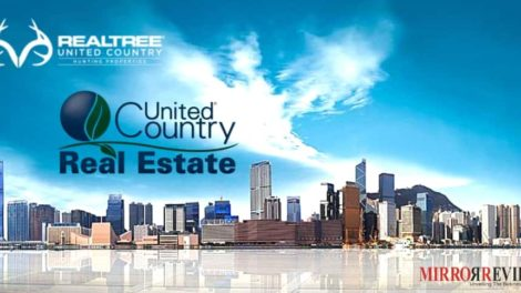 United Country Real Estate partner with Realtree