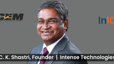 Intense Technologies CEM