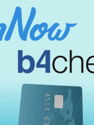 b4checkin partner with SignNow