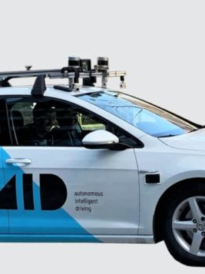 Aeva partners Audi's AID