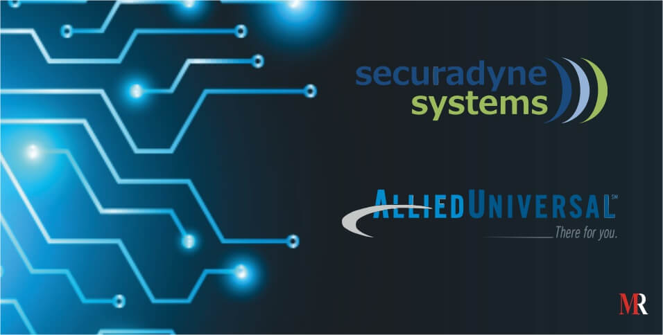 Allied Universal acquire Securadyne Systems