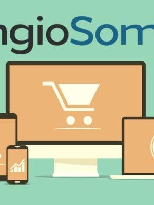 AngioSoma launch ecommerce website