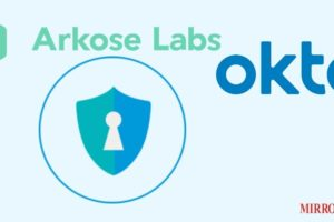 Arkose labs partners Okta