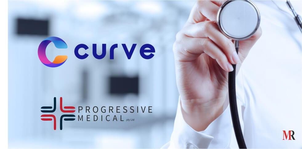 Curve Tomorrow acquired Progressive Medical
