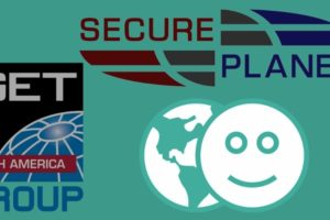GET Group North America and Secure Planet