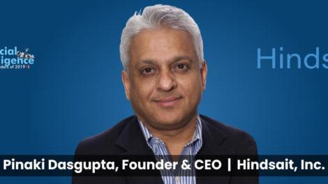 Hindsait Inc. Applying AI for Better Healthcare