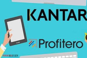 Kantar partner with Profitero