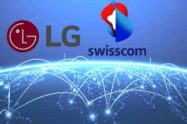 LG partners Swisscom