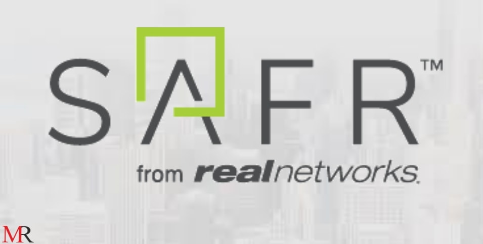 RealNetworks launches SAFR