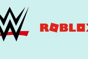 Roblox partner WWE