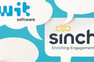 Sinch partner WIT Software