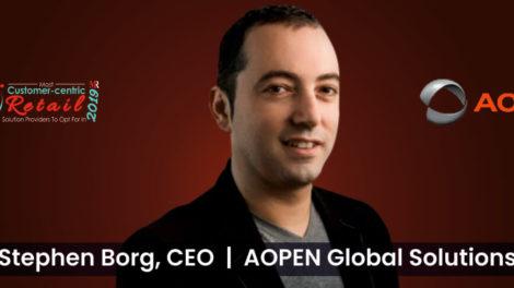 AOPEN Solutions