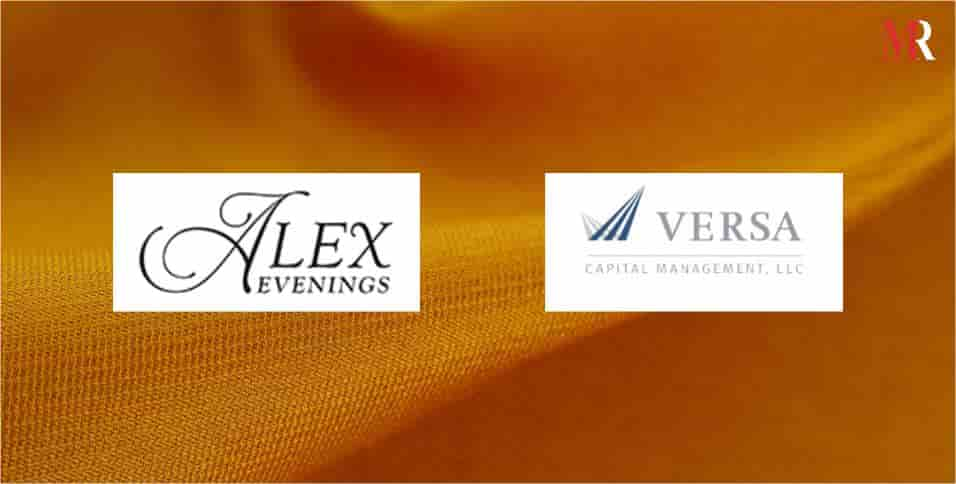 Alex Apparel Group Acquired by Versa Capital Management