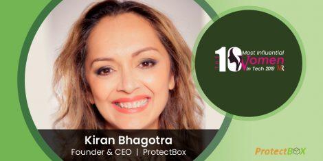Kiran Bhagotra
