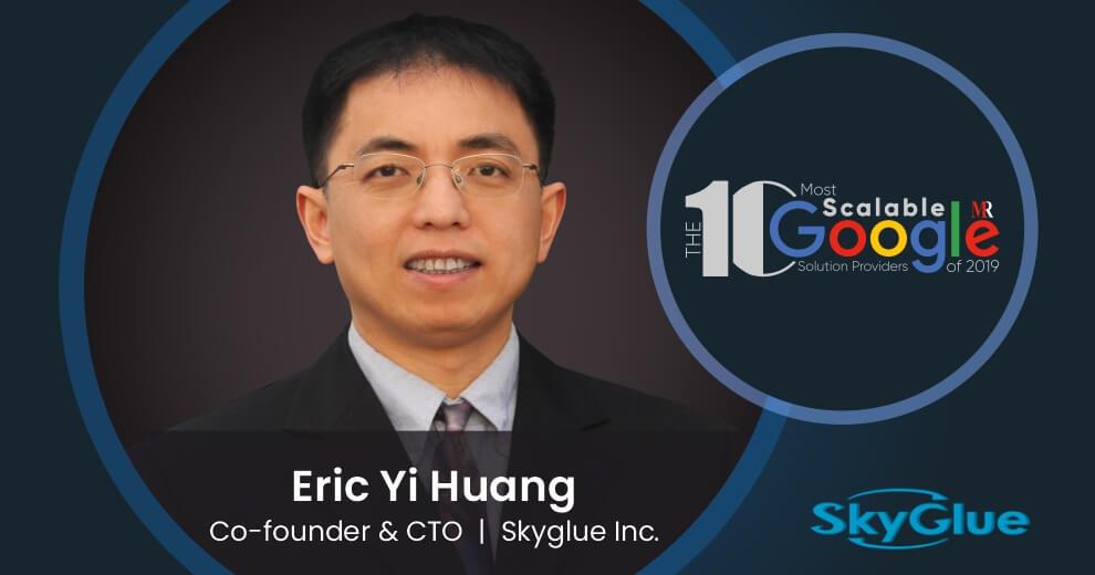 Skyglue Inc
