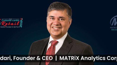 MATRiX Analytics Corporation