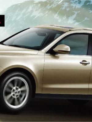 Zotye Automobile