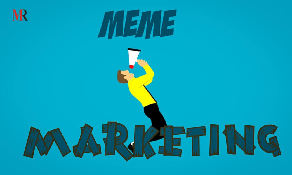 Meme-dium marketing