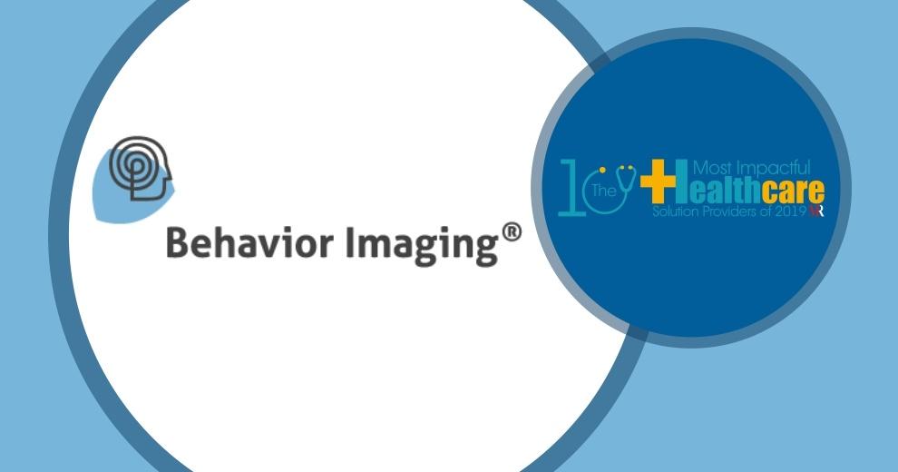 Behavior Imaging
