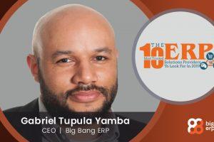 Big bang ERP