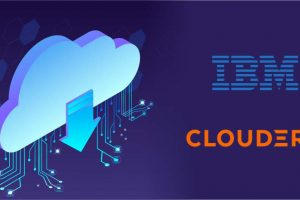 IBM and Cloudera