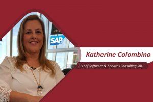 Katherine Colombino