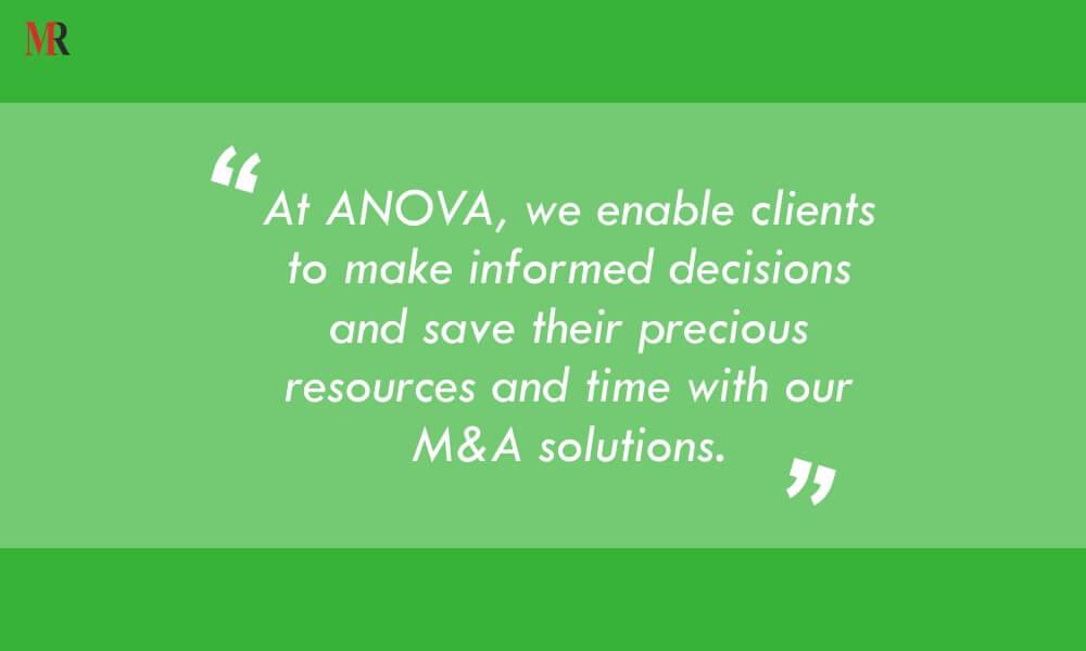 ANOVA Corporate Services