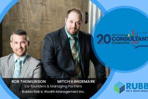 Rubbix Risk & Wealth Management