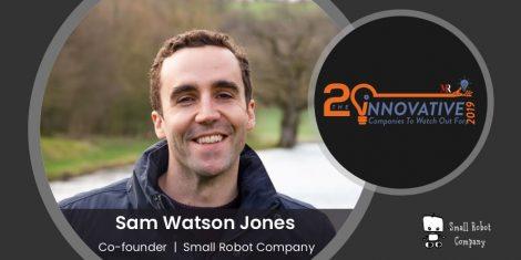 Small Robot Company