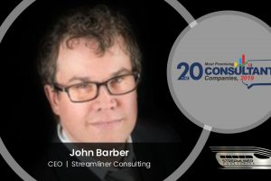 Streamliner Consulting