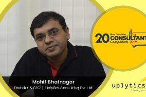 Uplytics Consulting Pvt. Ltd